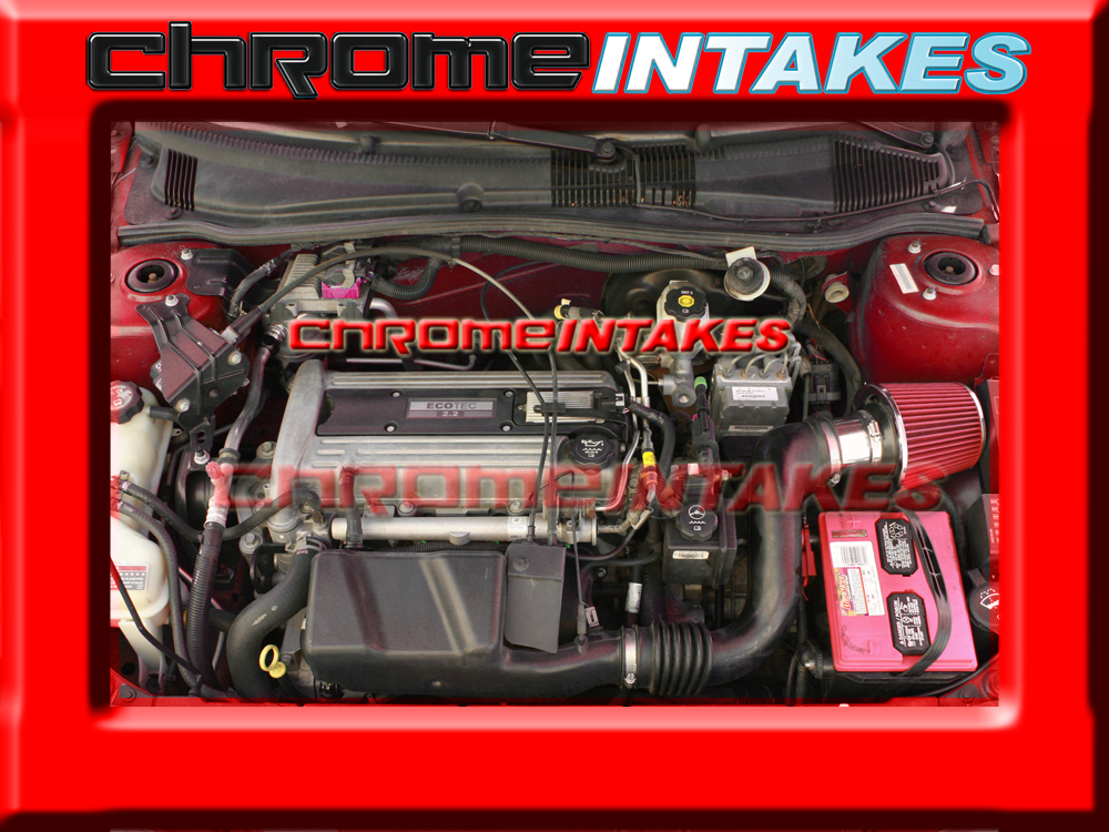2003 Chevy Cavalier Engine Performance Problems And
