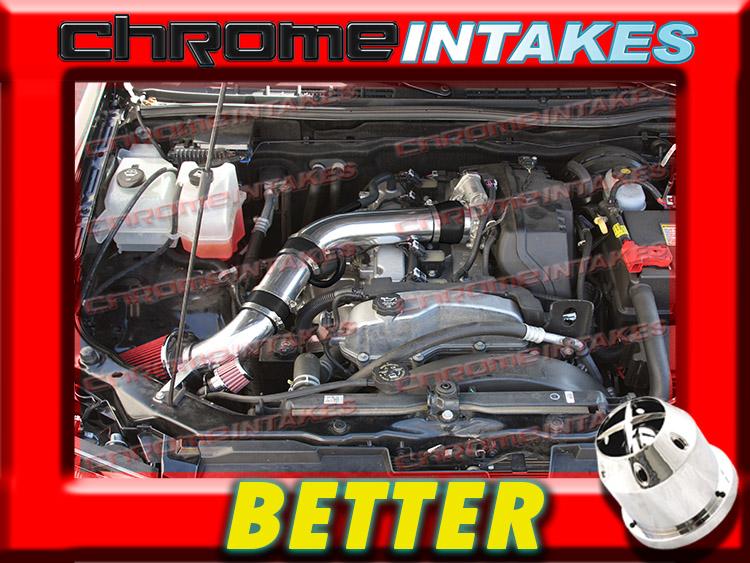 CF BLACK RED 2000-2010 DODGE DAKOTA//DURANGO//RAM 1500 3.7 4.7L AIR INTAKE KIT S