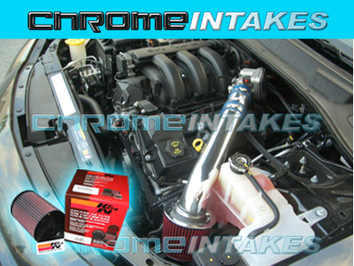 05 06 07 08 09 10 Dodge Charger Magnum Chrysler 300 2 7L V6 Air Intake
